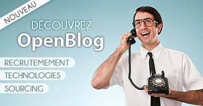 OpenBlog | Opensourcing.fr | Scoop.it