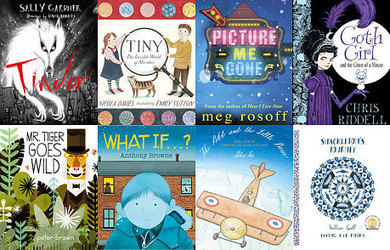 Carnegie and Kate Greenaway Medals: longlists announced - Telegraph | Libraries | Scoop.it