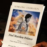 Funeral for Noel Polanco, Unarmed Man Killed by Police | Police Problems and Policy | Scoop.it