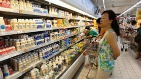 California looks to milk China's growing dairy demand | The Center for Investigative Reporting | The Barley Mow | Scoop.it