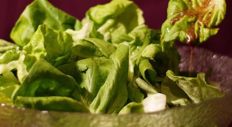 Devons-nous devenir végétariens pour pouvoir nourrir toute la planète? | Bio alimentation | Scoop.it