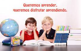 La educación que merecen nuestros hijos | APRENDIZAJE | Scoop.it