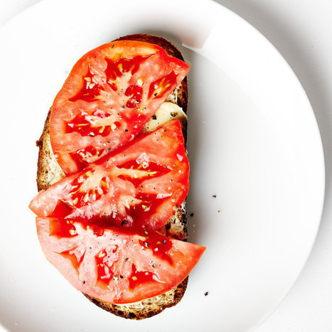 Sandwich Ideas to Use Up a Loaf of Bread - Bon Appétit   ♨ Family & Food ♨   Scoop.it