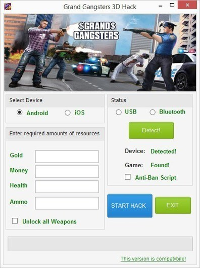 download game grand gangster mod apk