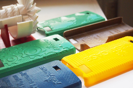 Forget 3D printers, it's all about the makerspace | Peer2Politics | Scoop.it