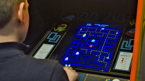 "How ""Pac-Man"" Changed Games And Culture 