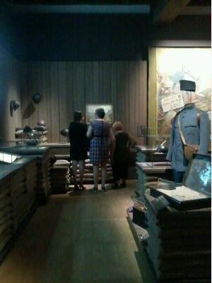 Samedi 25 juin : ouverture des nouvelles salles sur les guerres au musée d'histoire de Nantes !   Histoire 2 guerres   Scoop.it