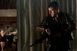 Hollywood and Fine Reviews » 'Jack Reacher': A stretch | AIDY Reviews... | Scoop.it