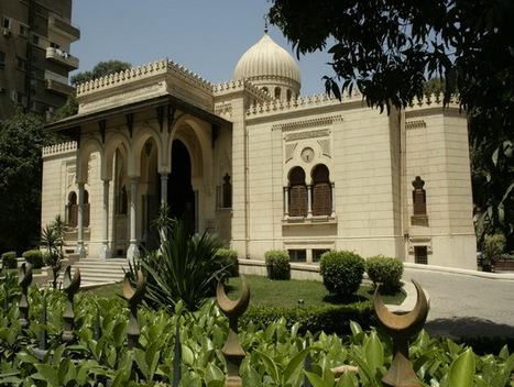 Cairo Islamic Museum, the museum of Islamic Art | Egypt Tour Package That Fits All Budgets | Scoop.it