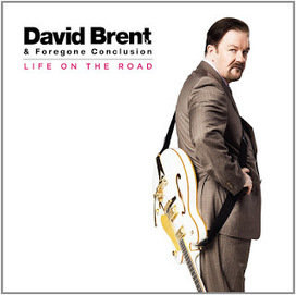 Ricky Gervais' Character David Brent Is Transmedia In Action | Transmedia Storytelling for Business | Scoop.it