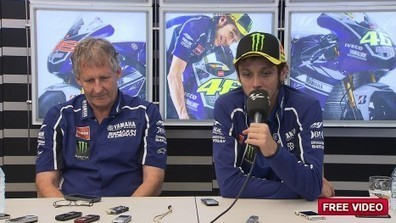 motogp.com · Burgess 'blindsided' by Rossi split | Ductalk Ducati News | Scoop.it