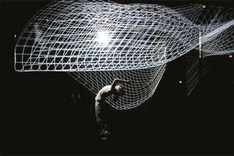 designplaygrounds.com » Archive » Hakanaï by Adrien M / Clarie B | Aural Complex Landscape | Scoop.it