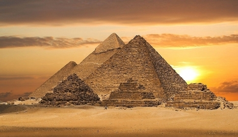 Geodetics and Science of Ancient Egypt | Nubia; daily life and cultural heritage | Scoop.it