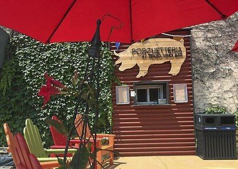 10 Twin Cities restaurants with walk-up windows - TwinCities.com - TwinCities.com-Pioneer Press | Diary of a serial foodie | Scoop.it
