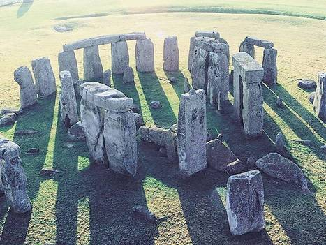 Secret history of Stonehenge revealed - The Independent | Geeks and Genealogy | Scoop.it