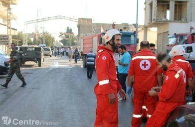 Liban: attentats suicide meurtriers dans un village proche de la Syrie | † Radio Prédication † - WebRadio Chrétienne | Scoop.it
