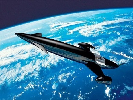 UK's space hopes closer to take-off - FT.com | Aerospace Innovation & Technology | Scoop.it