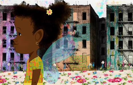 A Declaration in Support of Children | Multicultural Children's Literature | Scoop.it