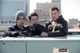 Hollywood and Fine Reviews » 'Red Dawn': Least-necessary remake ever | AIDY Reviews... | Scoop.it