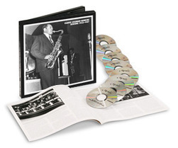 CD/DOWNLOAD/ALBUM: Classic Coleman Hawkins Sessions 1922-1947 (#251) | WNMC Music | Scoop.it