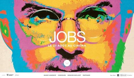 Free vient de lancer un site dédié au film Jobs   Sky-future.net   Scoop.it
