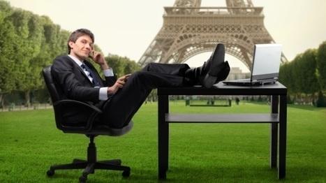 Bonjour! City of Paris launches travel startup incubator | Culture tourisme et com | Scoop.it