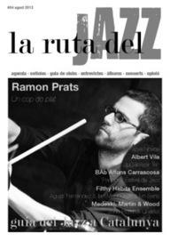 El magazín la ruta del JAZZ, nova publicació mensual i gratuïta | Actualitat Jazz | Scoop.it