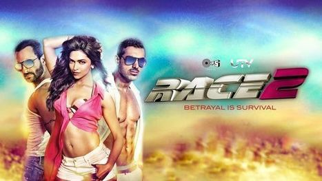Race 2 full movie in hindi free download