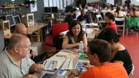 Europa premia la cultura colaborativa de MediaLab-Prado | Participacion 2.0 y TIC | Scoop.it