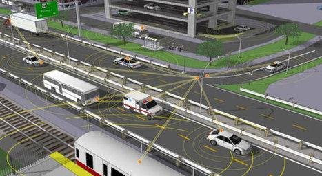 ICYMI : comment la communication vehicle-to-vehicle va sauver des vies | Inventive, innovation & creativity sourcing | Scoop.it