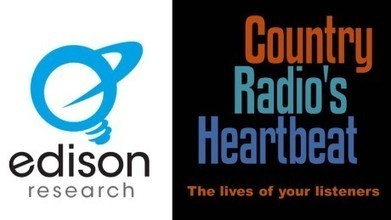 Country Radio's Heartbeat: The Lives of Your Listeners. An ethnographic study of Edison Research | Radio digitale | Scoop.it