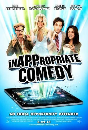InAPPropriate Comedy (2013) | Hollywood Movies List | Scoop.it