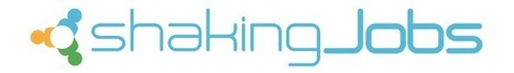 Rastreador de empleo en redes sociales. ShakingJobs. | trabajo, ofertas de trabajo, trabajo en España | Scoop.it