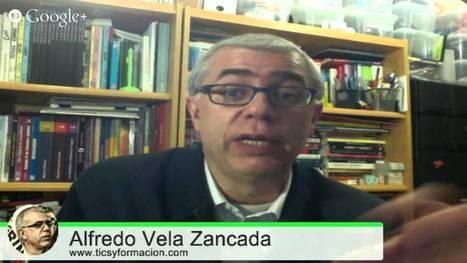 [Hangout] Cómo buscar trabajo en Redes Sociales y sin ellas (Alfredo Vela) | Social Media e Innovación Tecnológica | Scoop.it