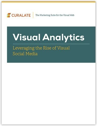 Visual Analytics: Leveraging the Rise of Visual | Pinterest for Business | Scoop.it