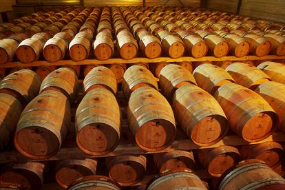 La bonne santé de la tonnellerie française - Terre de Vins | Wine, Life & Geek - entre Bordeaux & Toulouse | Scoop.it