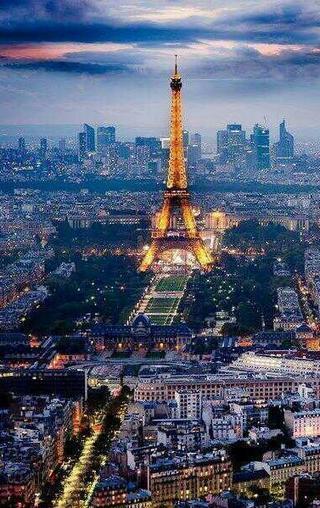 Il est 5 Heures, Paris s'éveille... | Epic pics | Scoop.it