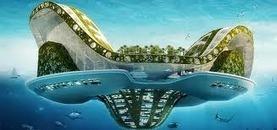 La ville du futur veut être durable et numérique | Think outside the Box | Scoop.it