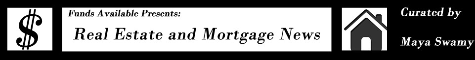 Real Estate and Mortgages
