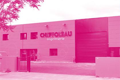 Imprimerie numérique& offset H-UV - Chiffoleau | Les richesses du web | Scoop.it