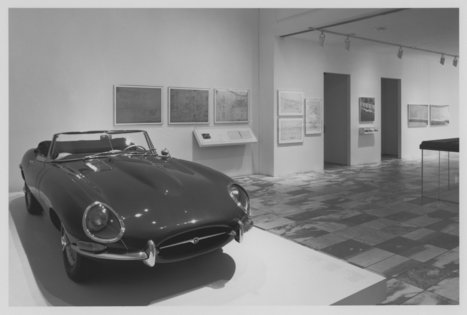 Every Exhibition Held at the Museum of Modern Art (MoMA) Presented in a New Web Site: 1929 to Present   What's new in Design + Architecture?   Scoop.it