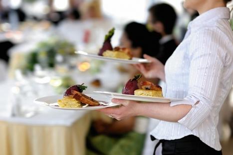Les réseaux sociaux pour la personnalisation du service au restaurant | Food News | Scoop.it