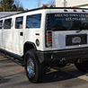 LIMOUSINE AND PARTY BUS BOSTON