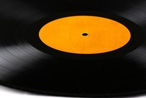 La seconde vie du vinyle | Onto Vinyl | Scoop.it