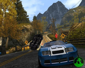 Download Burnout Dominator Apk For Android [ISO