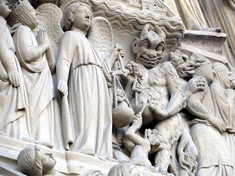 Anecdotes insolites sur la Cathédrale Notre-Dame de Paris | Un Jour de plus à Paris | Remue-méninges FLE | Scoop.it