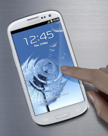 Samsung Galaxy S3 Released - Samsung Unveiled The Next Generation Galaxy Smartphone ~ Geeky Apple - The new iPad 3, iPhone iOS 5.1 Jailbreaking and Unlocking Guides   Apple News - From competitors to owners   Scoop.it