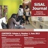 SiSAL Journal, 4(2). Special Issue on Supporting Self-directed Learning | The Independent Learner | Scoop.it