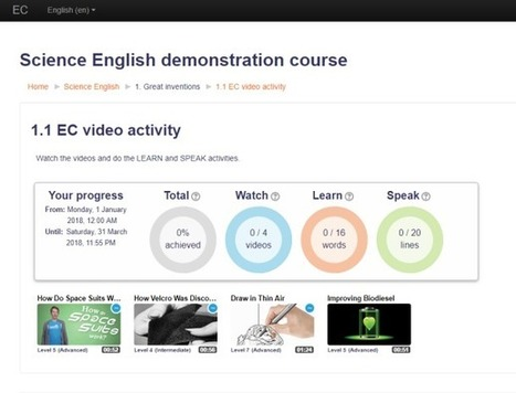 Englishcentral now available on moodle moodle englishcentral now available on moodle fandeluxe Images