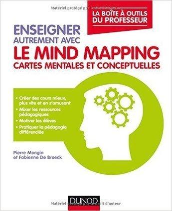 Enseigner autrement avec le mind ... - La Cliothèque | Mind Mapping | Scoop.it